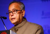 Pranab slams Pak at India Today Conclave