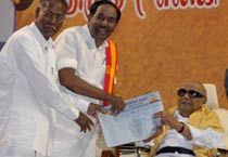 MDMK rebels join DMK