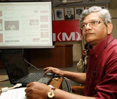 CPM launches website