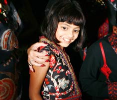 Backstage buzz at Wills Lifestyle India Fashion Week