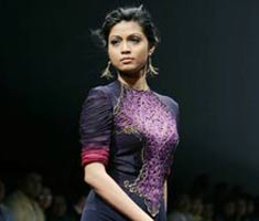 Delhi Fashion Week: Day 2