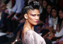 Rohit Gandhi and Rahul Khanna's show at WIFW
