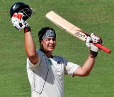 Napier Test: NZ hold the edge