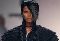 Lakme Fashion Week: Arjun's show