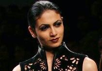 Mandira Wirk's show at LFW