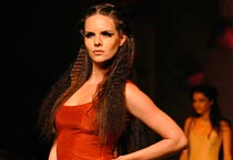 Grand Finale of Lakme Fashion Week