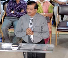 72 hours of non-stop prayer ahead of polls
