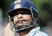 Wellington Test: India hold the edge