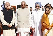 Leaders observe Ambedkar Jayanti