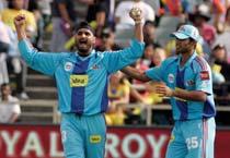 Mumbai beat Chennai in opener