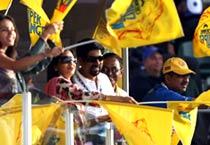 IPL: Chennai outplay Bangalore