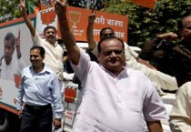 Rajasthan BJP gears up for LS polls