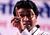 Raj Thackeray campaigns in Mumbai