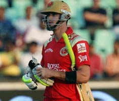 Royal Challengers defeated again