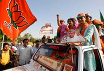 Jaipur gears up for LS polls