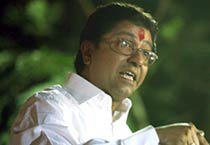 Raj Thackeray holds rally in Mumbai