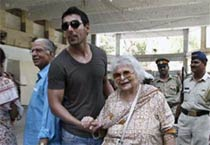 Bollywood stars in patriotic role