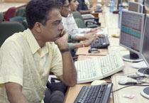 Sensex hits new low of 2008