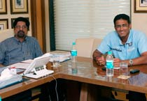 BCCI team selection meet