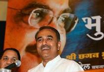 NCP plans birthday bash for Bhujbal