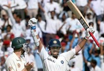 Mohali Test: India in the driving seat