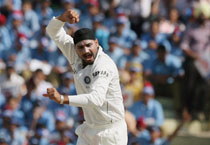 Mohali Test: It's advantage India on Day 3