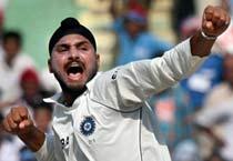 Mohali Test: India pin Australia on the mat