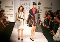 Jyoti Khaitan and Manish Gupta collection