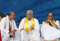 Sangh Parivar at Panipat Conclave