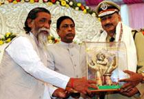 Jharkhand Assembly celebrates 8th foundation day