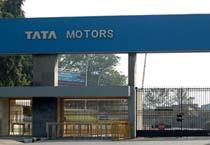 Global meltdown hits Tata Motors