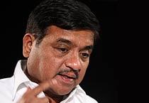R R Patil resigns as Dy CM of Maharashtra