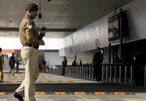 Security beefed up at Delhi airport