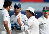 Chennai Test: India recover from the slump