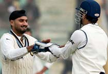 Mohali Test: India lead by 285 runs on Day 4
