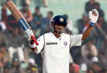 Mohali Test ends in a dull draw