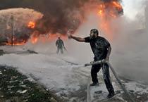 Battleground Gaza
