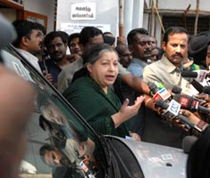 Chennai: People, politicians and votes