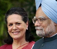 UPA reigns General Election '09