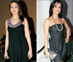 Style sirens of Bollywood