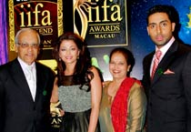 The buzz at IIFA 2009