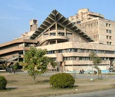 India's Top Engineering Colleges