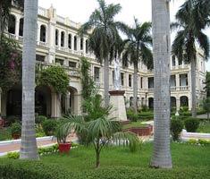 India's Best Arts Colleges