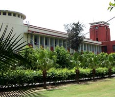 India's Best Arts Colleges Ranked 26-50
