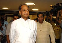 Gehlot govt ready to present state budget