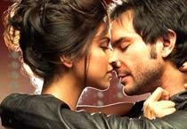 Deepika, Saif's sizzling chemistry in <em>Love Aaj Kal</em>