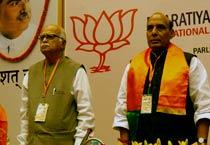 BJP analyses poll debacle