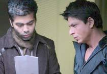 Backstage with <em>My Name Is Khan</em>