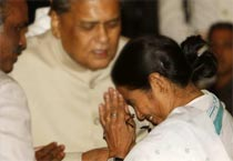 Mamta Banerjee:In a new role