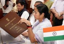 Mamata prepares for Rail Budget